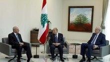 Líbano anuncia novo governo após um ano de crise e incertezas
