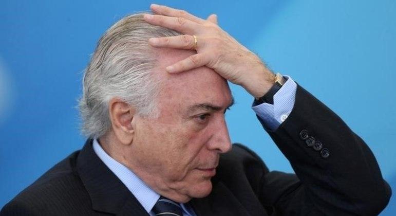 Ex-presidente tem ajudado Jair Bolsonaro para apaziguar a situação política do país