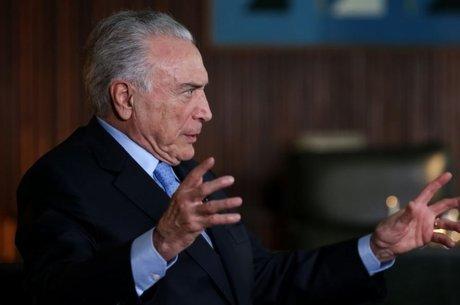O inquérito no Rio de Janeiro deu origem a duas denúncias contra Temer