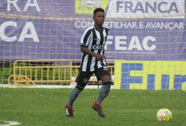 Michel (Volante) - Em outubro do ano passado, recebeu um convite da CBF para completar treinamentos da Seleção Brasileira. Geralmente, atua como primeiro volante. Tem como ponto forte a organização de jogadas desde o campo intermediário.