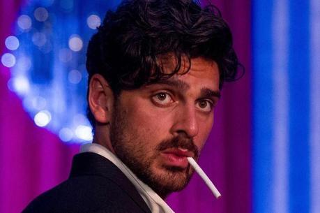 Michele Morrone como Marcello Bianchini em 'Duetto'
