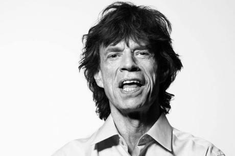 Mick Jagger se recupera bem de cirurgia cardíaca