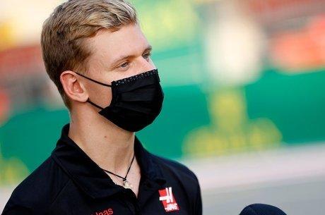 Mick Schumacher pode estrear ainda este ano na Haas