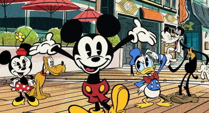 No Dia Internacional da Amizade, veja fatos curiosos sobre Mickey e seus amigos