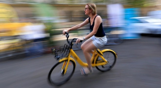 Vandalismo é um de seus principais desafios para empresas de patinete e bicicletas