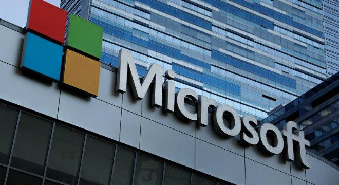 Microsoft retoma a venda de softwares para a chinesa Huawei