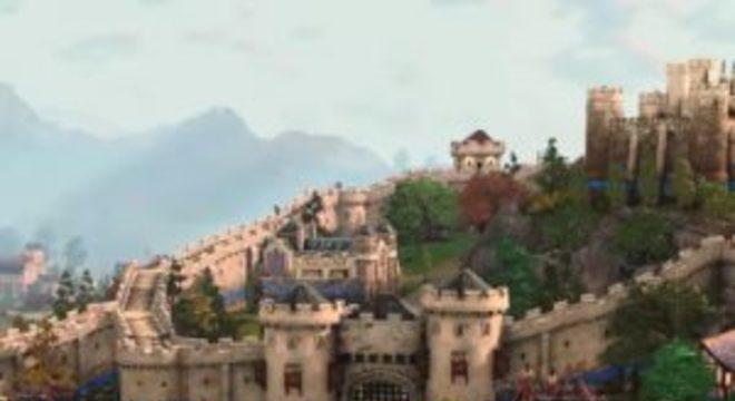 Microsoft fará apresentação de Age of Empires IV em abril