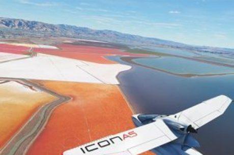 Microsoft Flight Simulator deve movimentar US$ 2,6 bi