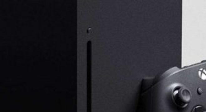 Microsoft revela especificações completas do Xbox Series X