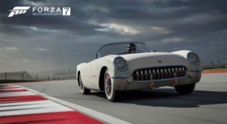 Microsoft vai remover Forza Motorsport 7 de loja em setembro