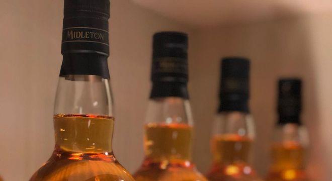 Midleton Very Rare, um irish whiskey raro