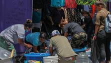 Quase 200 migrantes são achados no México após denúncia