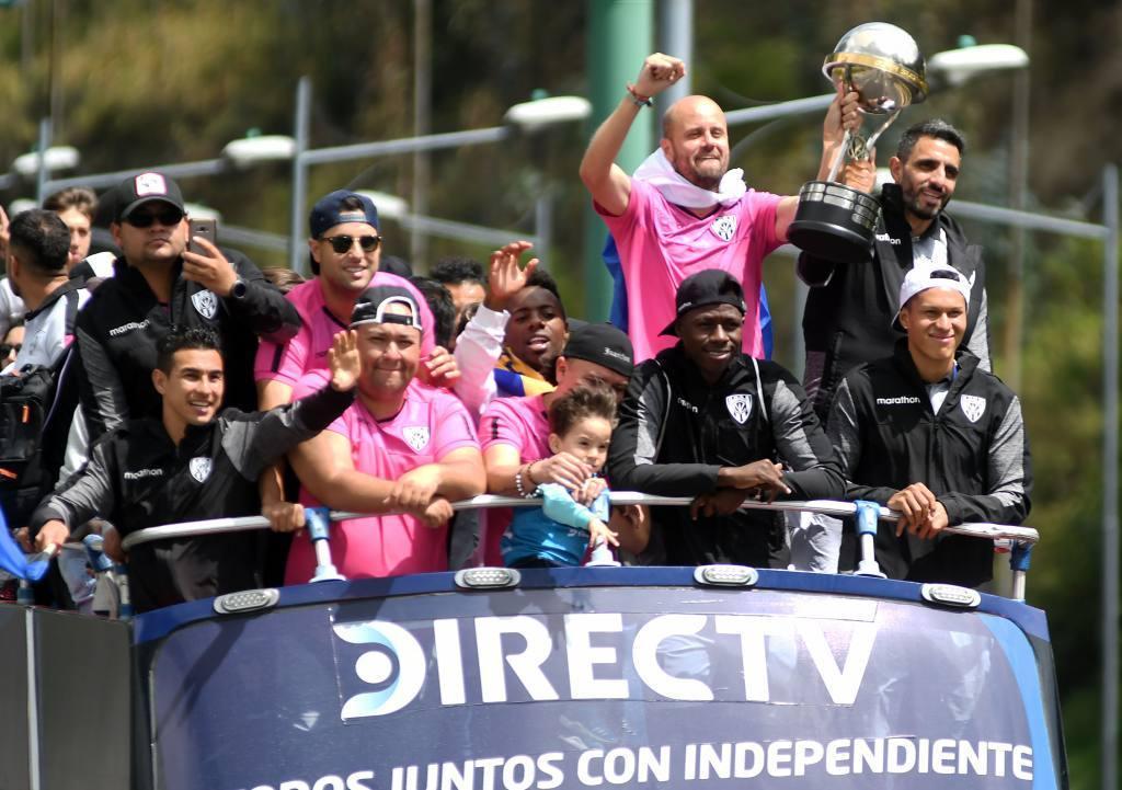 Palmeiras quer já. Independiente exige que Ramirez fique até o fim da Libertadores