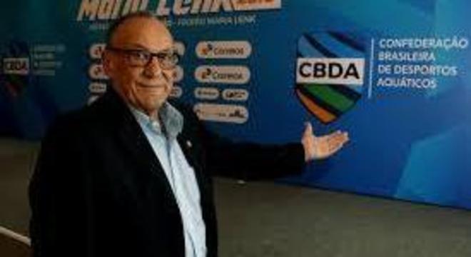 Miguel Cagnoni, da CBDA