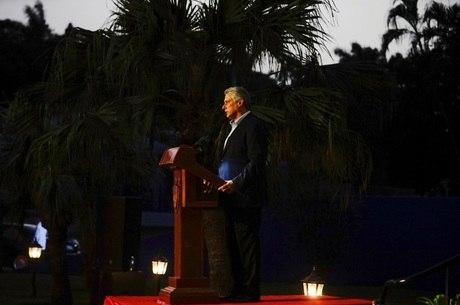 Presidente Díaz-Canel apresentará novo gabinete