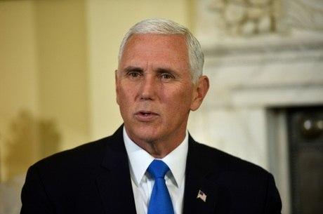 Vice-presidente, Pence diz que EUA 'defenderão aliados'