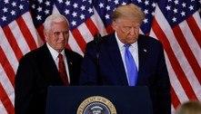 Como funciona a emenda que pode tirar Trump da presidência