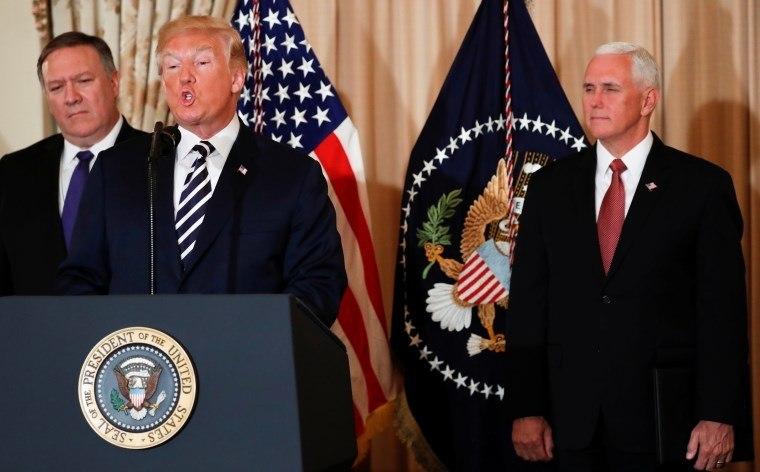 Vice-presidente dos EUA chama eleição na Venezuela de 'farsa'