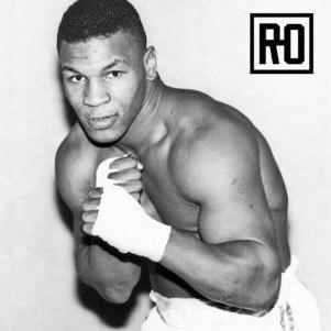 Mike Tyson ficou famoso quando tinha apenas 20 anos e conquistou o título mundial dos pesos pesados