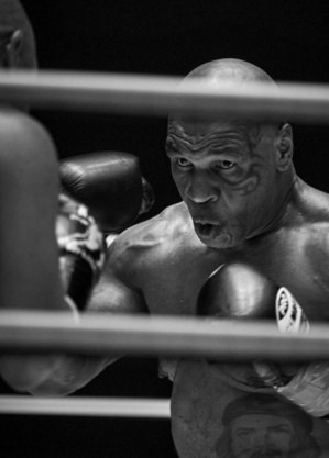 Aos 54 anos, Mike Tyson revela que a fama prejudicou muito seu emocional