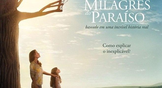 Se não houver acordo, Globo mostrará Milagres do Paraíso. Pura ironia