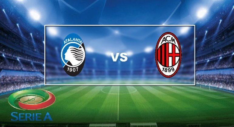 """Atalanta X Milan, um duelo crucial por uma das vagas na """"Champions"""""""