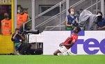 Os espanhóis não se encontravam em campo e tiveram dificuldade na criação de jogadas. O Milan baixou o rítimo no segundo tempo e sofreu os dois gols no final da partida, com Griezmann e Suárez
