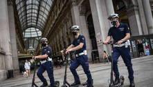Membros da máfia italiana desviam fundos para covid-19 e são presos
