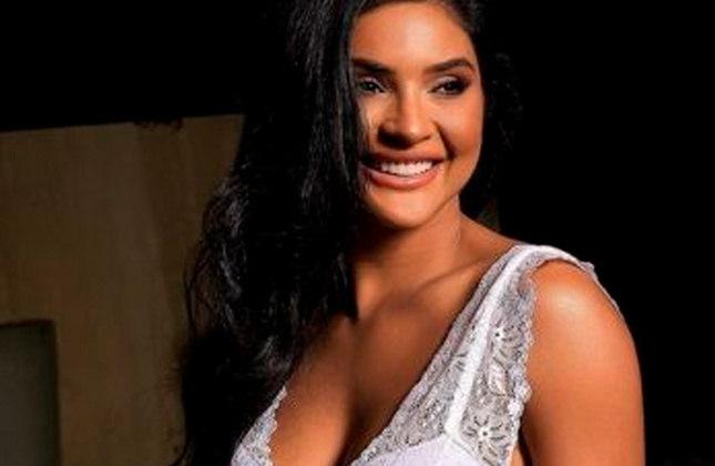 Mileide Mihaile (influenciadora e empreendedora / 32 anos): Ela é flamenguista e já apareceu com a camisa do clube em imagens com os filhos e o ex-marido Wesley Safadão.