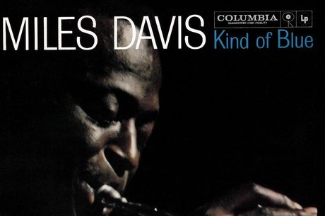 'Kind of Blue' é um clássico do jazz