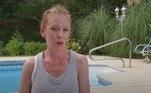Como tem três filhas e praticamente não faz passeios de férias, então mantém a piscina.