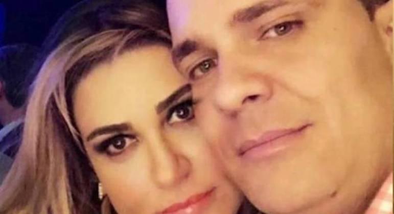Anne e Vitor