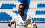 Militão, Real Madrid