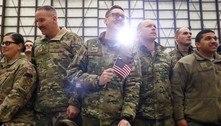 Casa Branca: sem garantia sobre o Afeganistão após retirada de tropas
