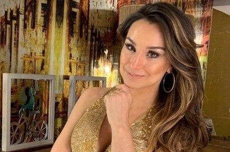 Millena Machado é ex-Globo