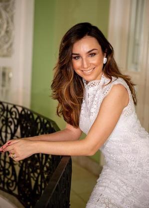 Millena Machado, da Band, com escala na Globo, para a Rede TV!