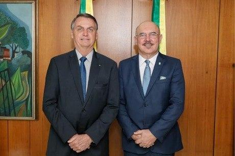 Ribeiro foi nomeado na sexta-feira (10)