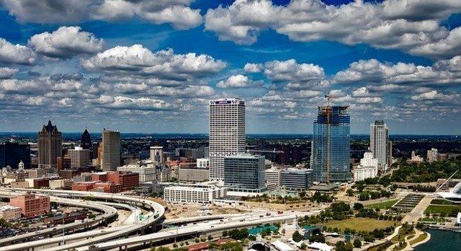 Em Milwaukee, os negros, 28% da população, representam 73% das mortes
