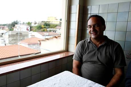 """Mimmi criou """"bolsa trabalho"""" para imigrantes"""