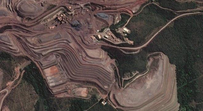 ANM tem 769 barragens de mineração registradas