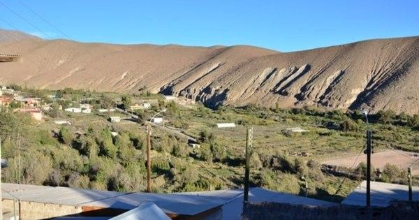 Capotamento de ônibus deixa seis mortos no norte do Chile