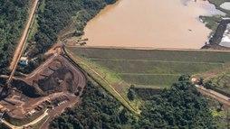 Empresa alemã mandou Vale revisar laudos antigos de estrutura de barragens (Divulgação / Vale)