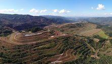 Vale inicia desmonte de 2 barragens parecidas com a de Brumadinho