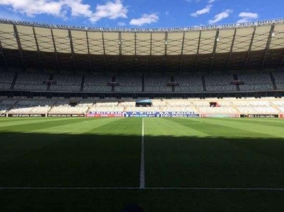 MINAS GERAIS – O governo do estado se posicionou contra a realização do torneio.