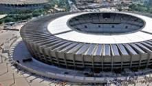 Campeonato Mineiro é suspenso e federação marca retorno para abril