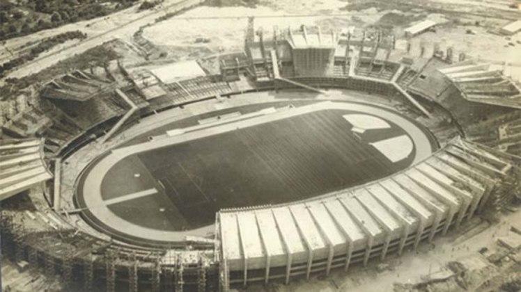 Mineirão (MG): a Copa América de 1975 não teve sede fixa, portanto, a Seleção Brasileira optou em mandar todas suas partidas no Mineirão. Foram três jogos: duas vitórias brasileiras contra Argentina (2x1) e Venezuela (6x0). A derrota veio para o Peru, por 3 a 1, na semifinal.
