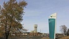 Vale tenta resgatar 39 funcionários presos em mina no Canadá