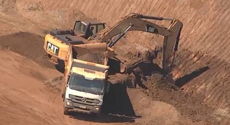 Municípios mineradores querem fatia de acordo com a Vale