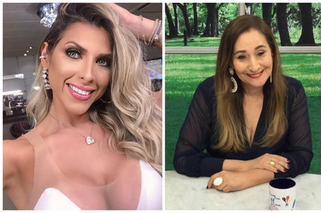 Ana Paula Minerato rebate críticas de Sônia Abrão