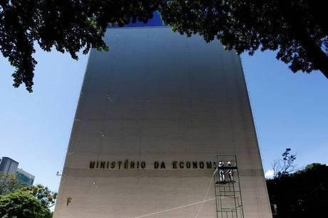 Manifestação foi divulgada pelo Ministério da Economia